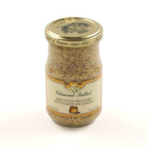 Edmond Fallot Whole Grain Mustard (7 ounce)