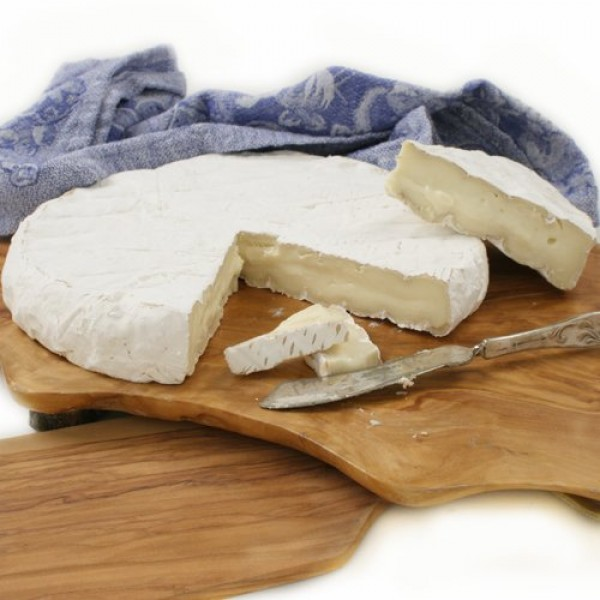 Canadian Brie 2.2 pound