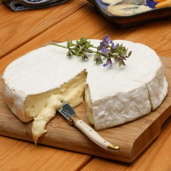 French Brie - 2 pound 2 pound
