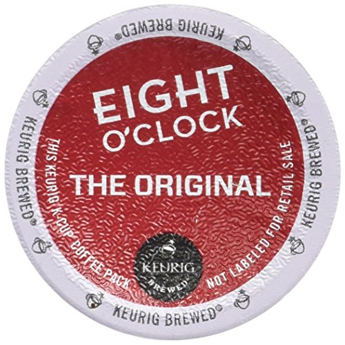 Eight OClock Original Medium Roast 18 Count K-Cups