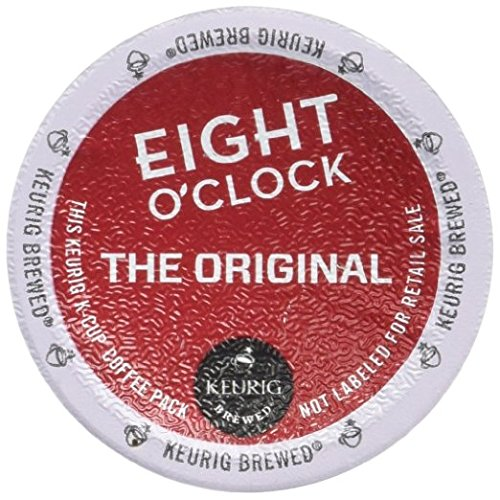 Eight OClock Coffee The Original K-Cup 144 Count