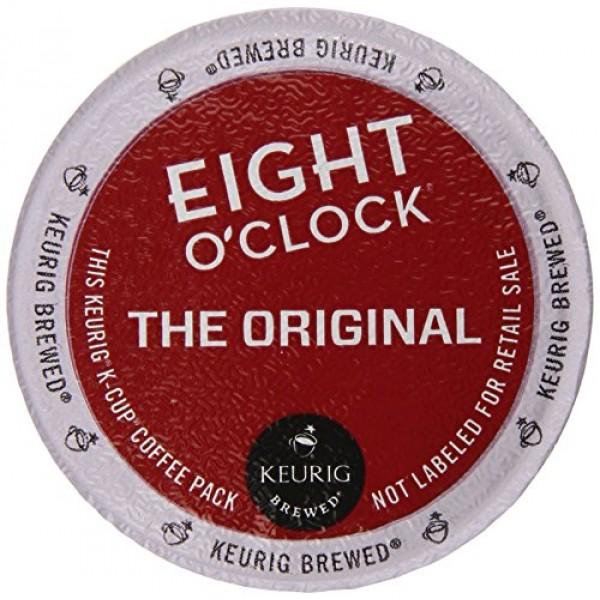 Eight OClock Original Keurig Brewed Medium Roast Coffee K-Cup P...
