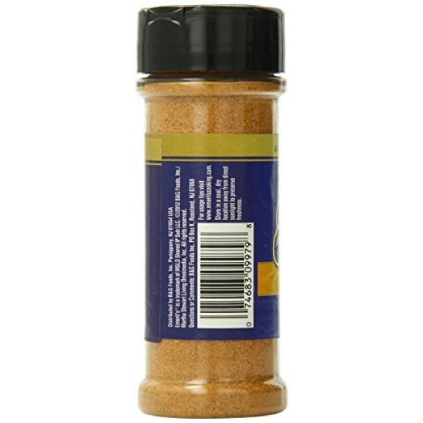 Emerils Seasoning Blend, Cajun, 3.45 Ounce