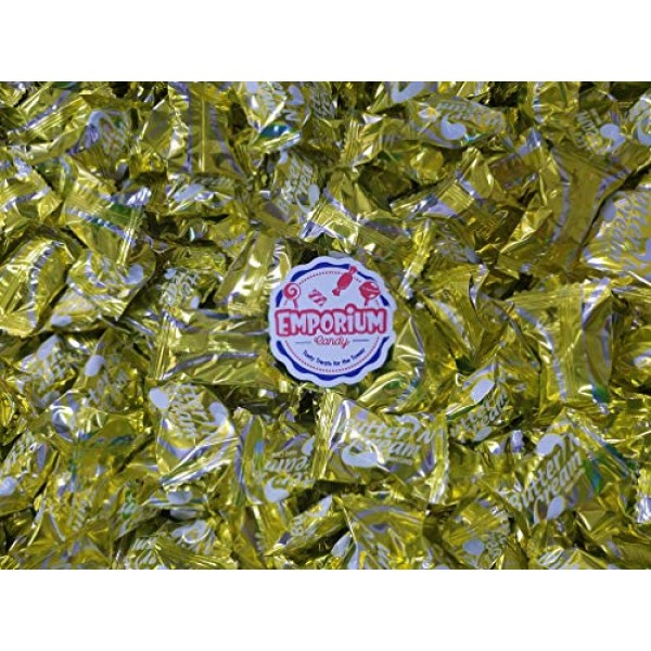 Colombina Butter Toffee / Cream - 2 lbs of Individually Wrapped ...