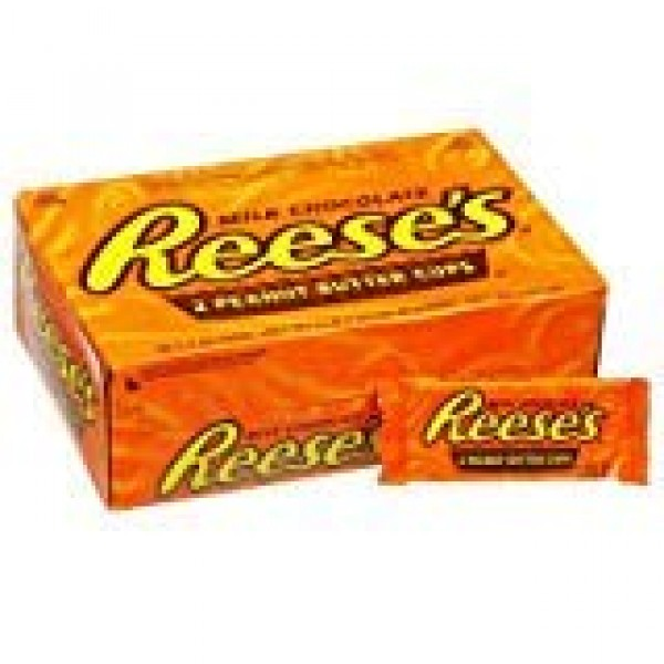 Reeses Peanut Butter Cups 36 ct.