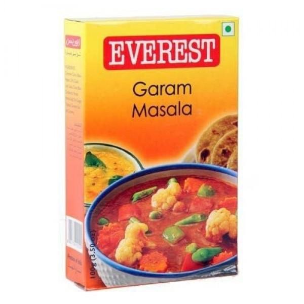 Everest Garam Masala 100g / 3.50 oz Pack of 3
