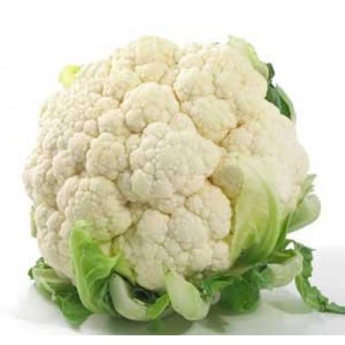 Cauliflower fresh produce fruit vegetables each bundle