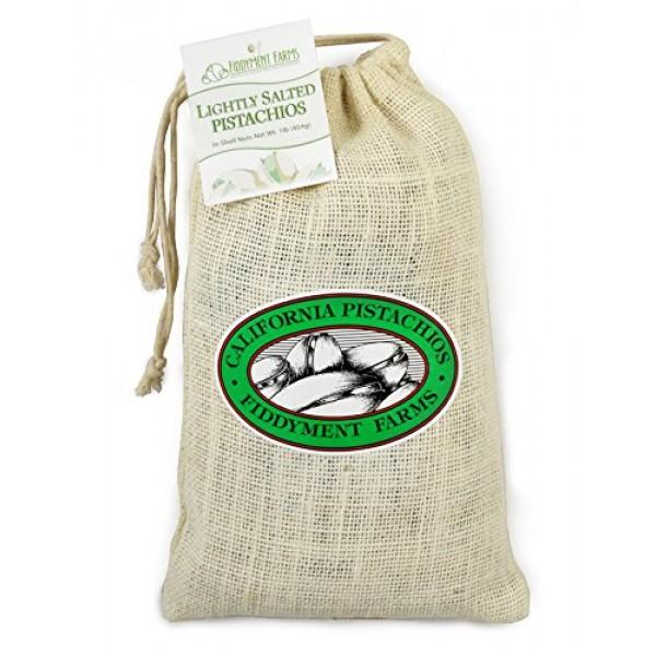Fiddyment Farms Gift Bag
