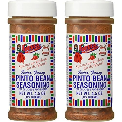 Fiesta Pinto Bean Seasoning Pack of 2