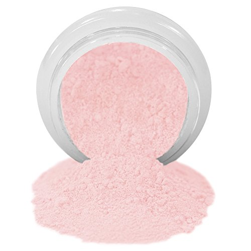 ColorPops by First Impressions Molds Matte Pink 9 Edible Powder ...