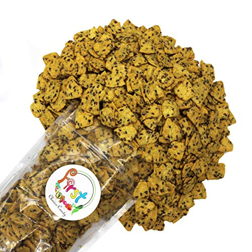 Corn Chips with Flax Seed Snacks, 2 Lb bag