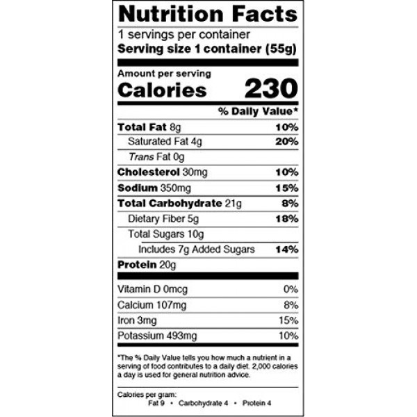 FlapJacked Mighty Muffins, Gluten-Free Double Chocolate, 12 Pack