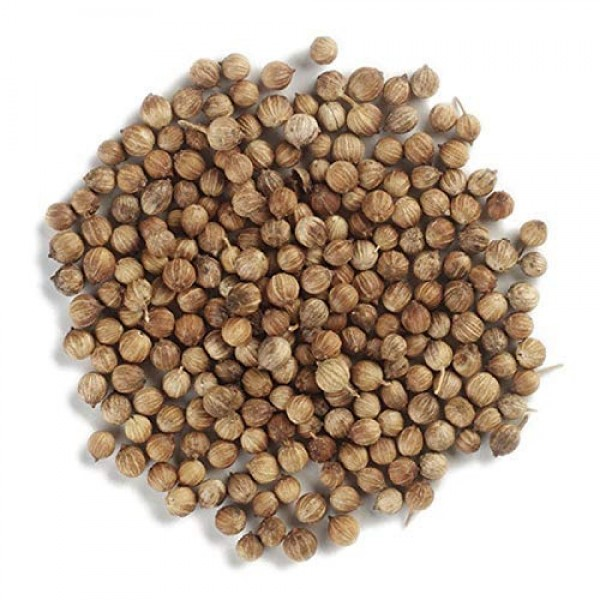 Four Seasons Harvest Coriander Seeds Whole Non-GMO & Kosher Cer...