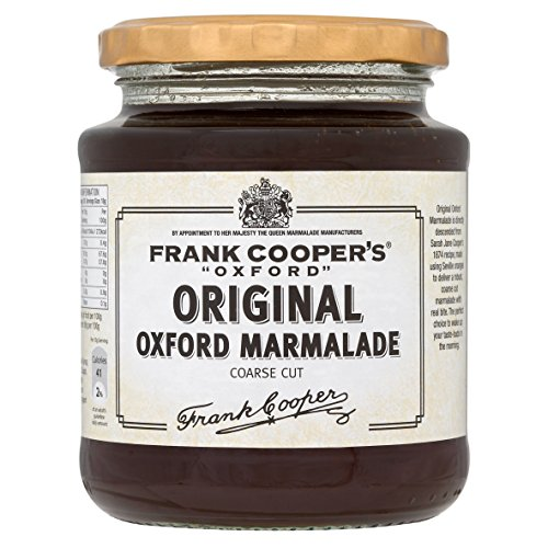 Frank Coopers - Original Oxford Marmalade - Coarse Cut - 454g