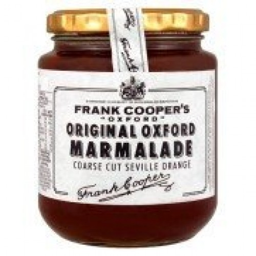 Frank Coopers Vintage Coarse Cut Oxford Marmalade 16 oz. 454g