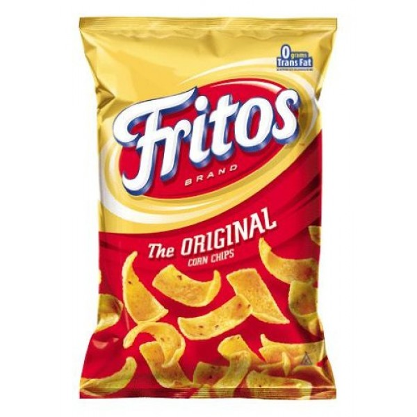 Fritos Original Corn Chips, 9.25 Ounce Pack of 3