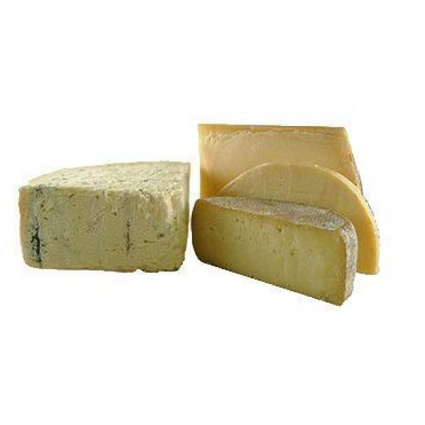Fromage Marquis Italian Cheese Sampler Assorted Box - 2 lbs - Pr...