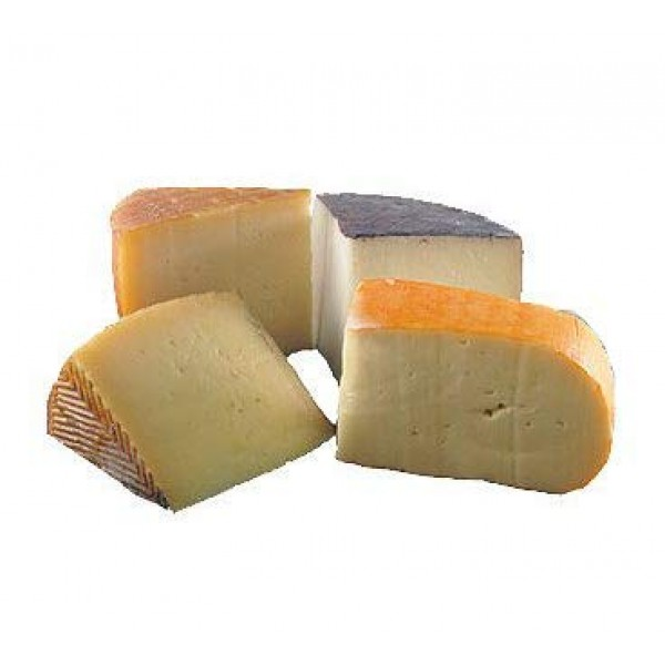 Fromage Marquis Spanish Cheese Sampler Assorted Box - 1.9 lbs - ...