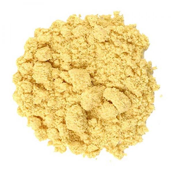 Frontier Bulk Mustard Seed Oriental Powder Hot, 1 Lb. Package