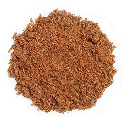 Frontier Co-op Cajun Seasoning, Certified Organic, 1 pound, 16 o...