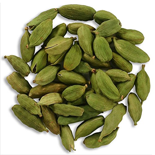 Frontier Co-op Cardamom Pods, Green Whole, Certified Organic, 1 ...