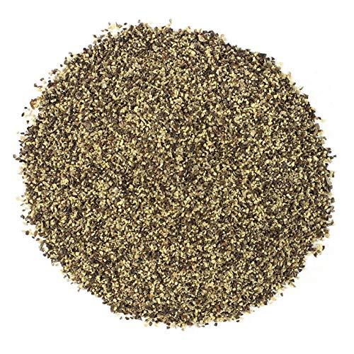 Frontier Co-op Pepper, Black Fine Grind, Certified Organic, 1 po...