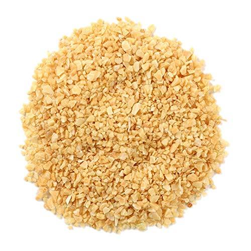 Frontier Co-op Garlic, Minced, Kosher | 1 lb. Bulk Bag | Allium ...