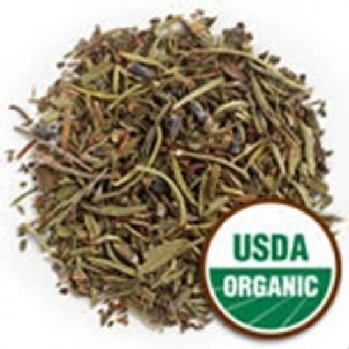 Herbes de Provence, CERTIFIED ORGANIC 1 lb. - Bulk - Kosher