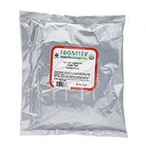 Frontier Herb Organic Chai Tea, 16 Ounce - 3 per case