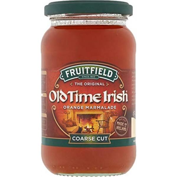 Fruitfield Old Time Coarse Irish Marmalade - 454g - 16oz
