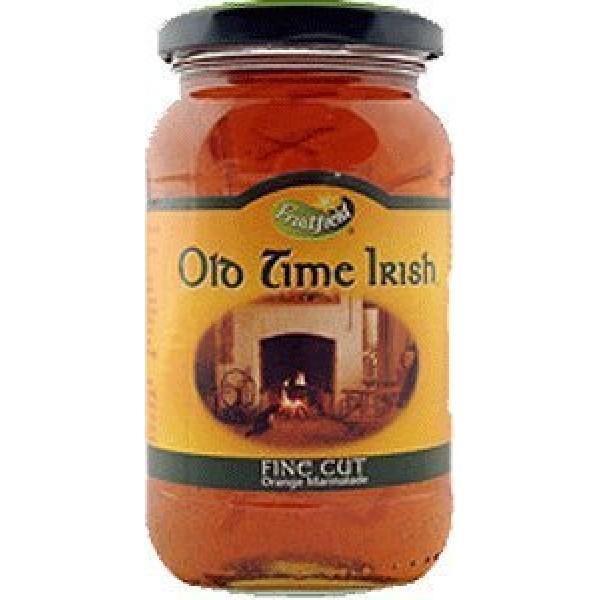 Fruitfield Old Time Irish Fine Cut Marmalade