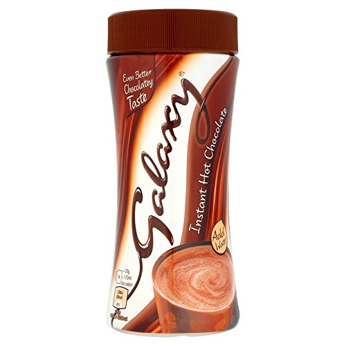 Galaxy Instant Hot Chocolate - 200g