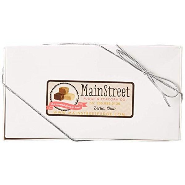 Assorted Fudge from Main Street Vanilla, Single