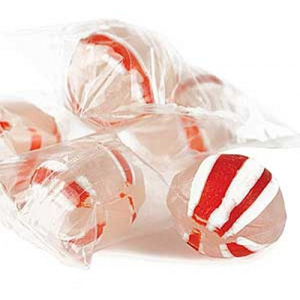 Washburn Wrapped Clove Balls ~ 2 Lbs ~ Old Fashioned Flavor