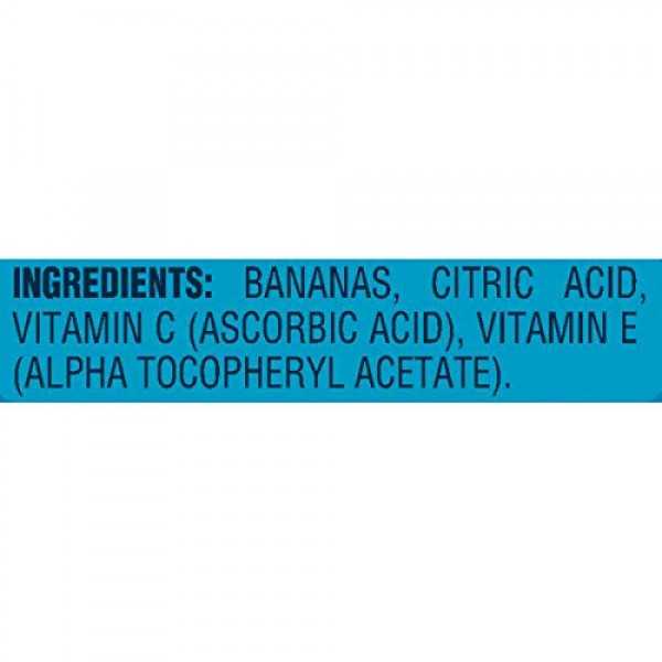 Gerber 2nd Foods, Banana Pureed Baby Food, 3.5 Ounce Pouch Pack...