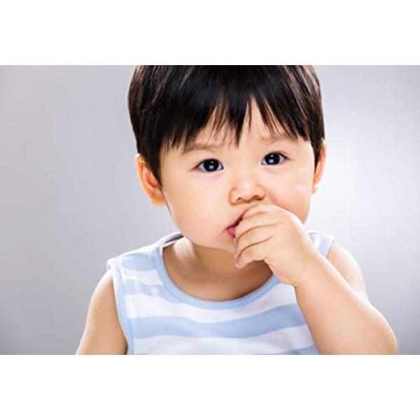 Gerber Organic Yogurt Melts Fruit Snacks,