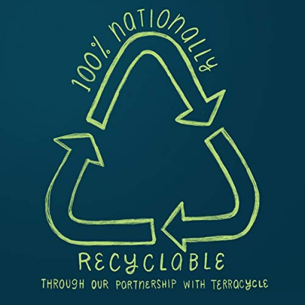 Gerber Purees Organic Fruit Infused Water Pouches, Strawberry, 3...