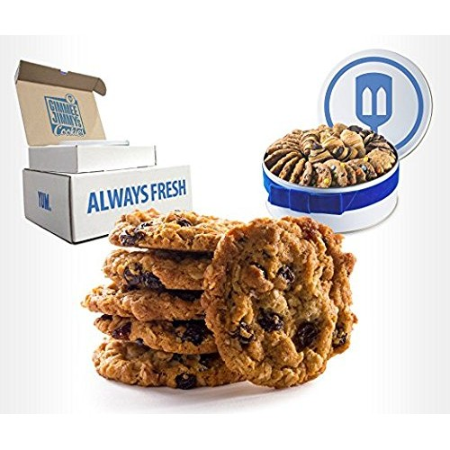 Homestyle Fresh Baked Oatmeal Raisin Cookies, Comes in Multiple ...