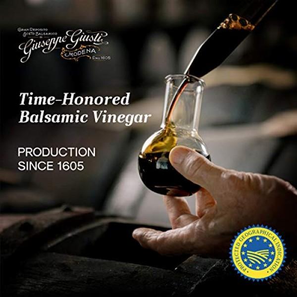 Giuseppe Giusti Premio Italian Balsamic Vinegar of Modena Italy ...