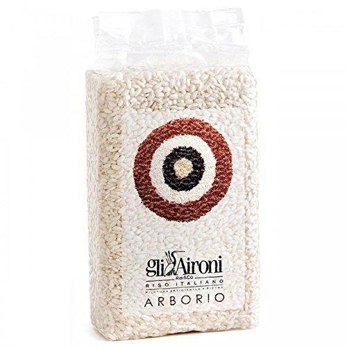Gli Aironi Arborio Italian Rice