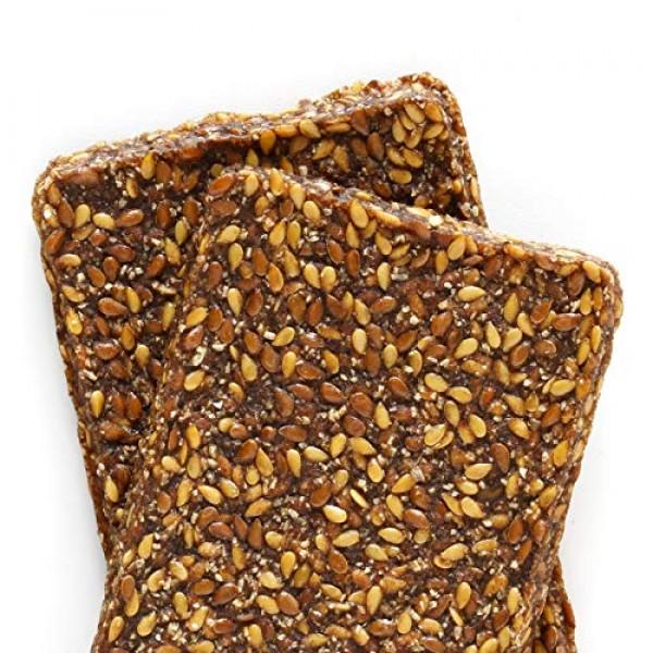 Go Raw Seed Bars, Banana Flaxseed   Gluten Free Snacks   Vegan  ...