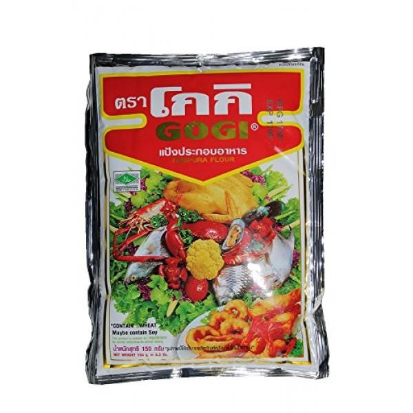 Gogi Brand - Thai Tempura Flour 150g