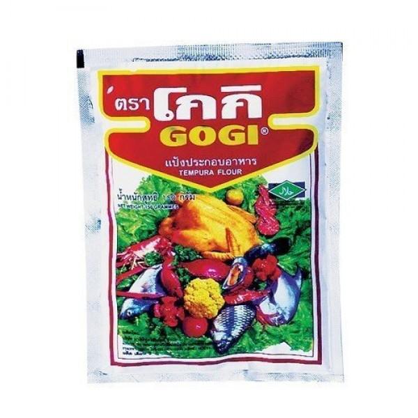 Gogi Tempura Flour Thai Food Cooking From Thailand 150g