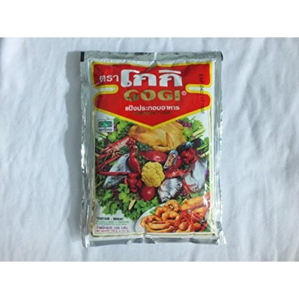 Thai Tempura Flour Gogi brand - 5.3 oz