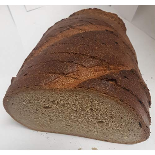 Authentic German Klosterbrot Bread Pack of 2
