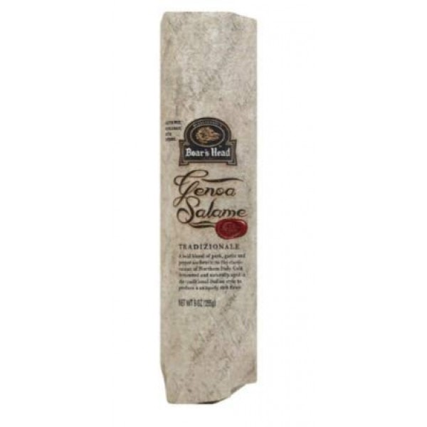 Boars Head Charcuterie Salami Sampler Includes 7 Types Of Salami