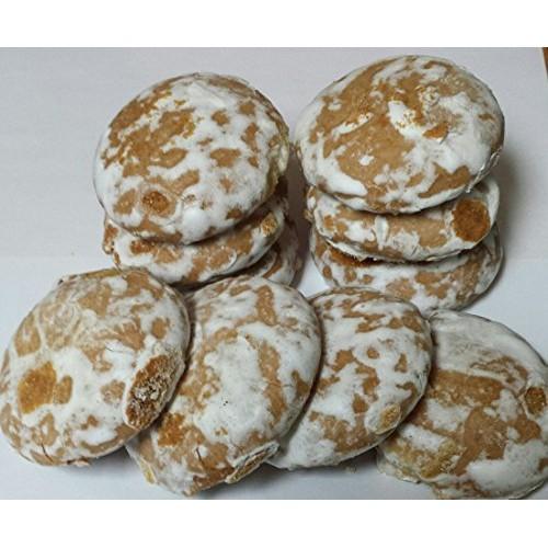 Russian Pryaniki / Gingerbread Cookies Pack of 4