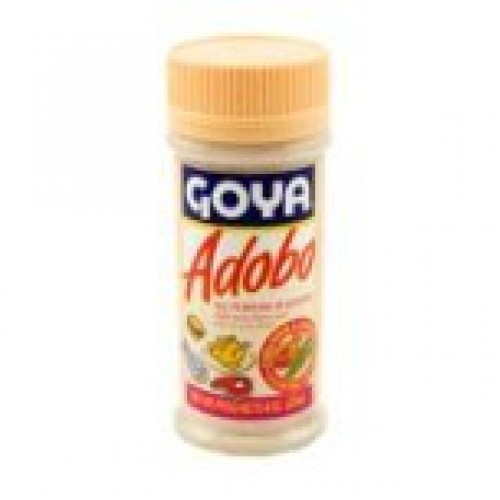 Goya Adobo All Purpose Seasoning Coriander and annatto