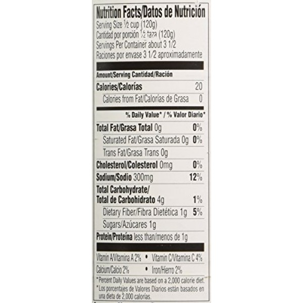 Green Giant Cut Green Beans, 12 Count