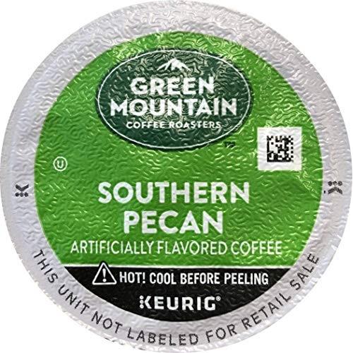 Green Mountain Coffee Roasters Southern Pecan Coffee K-Cups, 18 ...